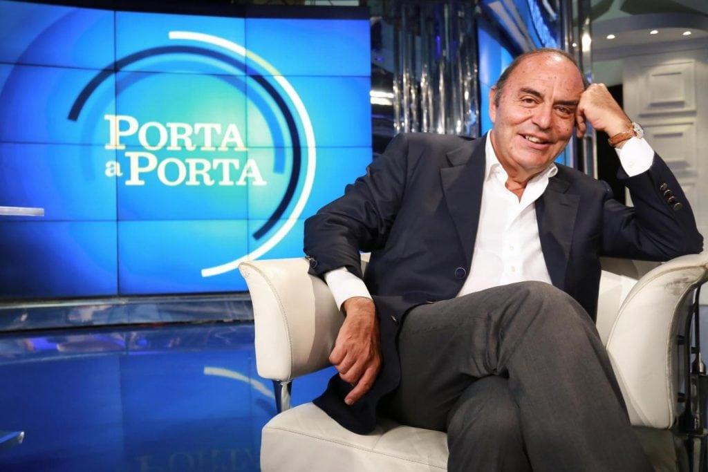 Bruno Vespa: i passaggi salienti della lettera alla Rai