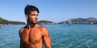 Antonio Moriconi: chi è, età Instagram, Tempation Island e Uomini e donne