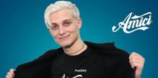Chi è Francesco Bertoli? Età, X Factor, Amici 19 e Instagram del cantante