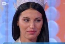 Carolina Stramare ricorda sua madre: le toccanti parole di Miss Italia