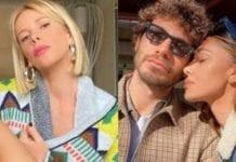 Alessia Marcuzzi commenta il gossip sul presunto flirt con De Martino