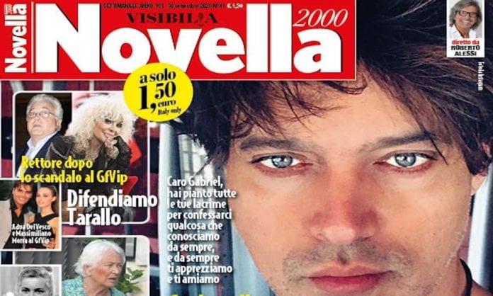 Novella 2000 n. 41 2020