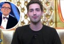 Tommaso Zorzi conosce il vippone gay che entrerà in Casa. Parla Signorini
