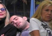 Tommaso Zorzi e Stefania attaccano il comportamento di Maria Teresa
