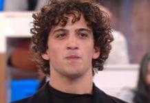 Chi è Riccardo Guarnaccia di Amici 20? Età, biografia e Instagram
