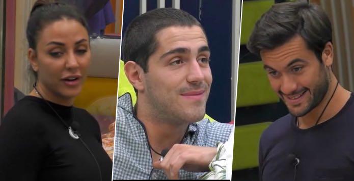 Tommaso Zorzi fa domande scomode a Selvaggia su Pierpaolo (VIDEO)