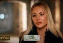 Chi è Linda Mauri de La Caserma? Età e Instagram