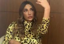 Sonia Lorenzini: ecco quanto costa l'abito che indossa al GF Vip stasera