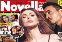 Novella 2000 n. 4 2021 copertina Belen Antonino Spinalbese