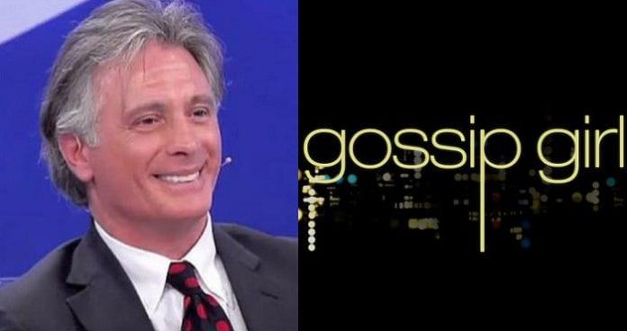 Giorgio Manetti vorrebbe un'attrice di Gossip Girl nel suo film